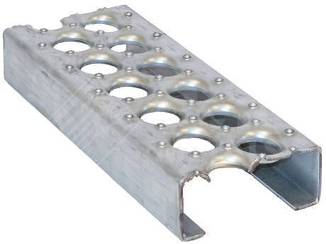 O-Grip Safety Grating for Walkway, Floor, Slope and Working Platform